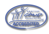 Accredited by the ACA